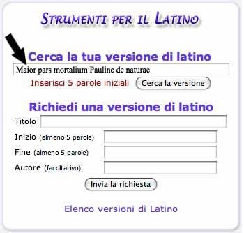 Cerca di partner espanol latino
